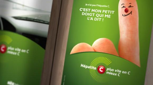 Les experts recommandent fortement le dépistage de l'hépatite C