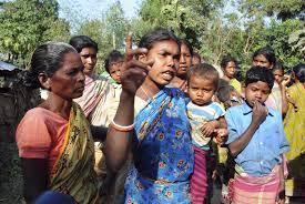 Les femmes veulent plus de protection en Inde