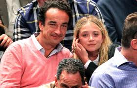 Mary-Kate Olsen est toujours en couple avec Olivier Sarcozy