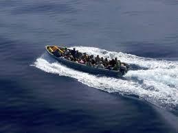 Mission sauvetage en Italie entre mercredi soir et jeudi soir