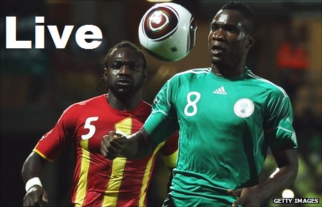 Ghana-Nigeria-Streaming-Live