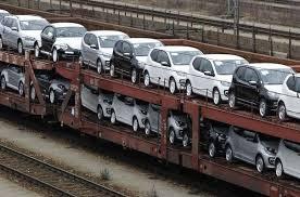 On note une légère amélioration dans les ventes de voitures neuves