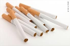 Progression du tabac dans le monde