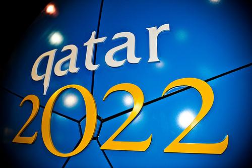 La Coupe du monde 2022 au Qatar aura peut être lieu en hiver