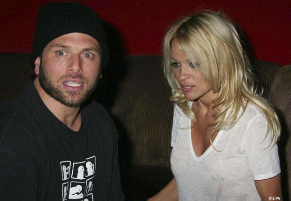 Rick Salomon va passer la bague au doigt de Pamela Anderson