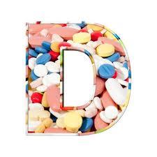 Rien ne prouve que la vitamine D a un effet positif sur les maladies non squelettiques