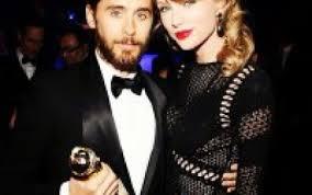 Taylor Swift et Jared Leto: une histoire semble naître