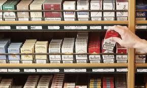 Troisième augmentation du prix du tabac en 15 mois