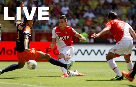 Montpellier-Monaco-Streaming-Live