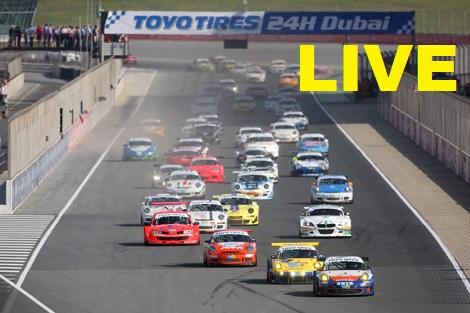 Les-24-Heures-de-Dubaï-2014-Streaming-Live