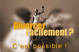 un projet sera remis à la ministre de la justice pour faciliter le divorce par consentements mutuels
