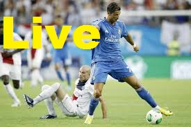 PSG-Real Madrid-Streaming-Live