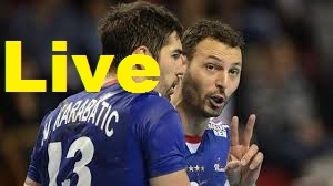 Handball-France-Biélorussie-Streaming-Live