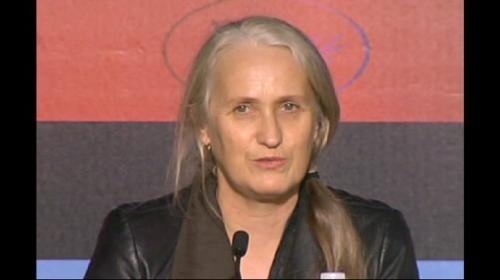 La cinéaste Jane Campion présidera le jury de Cannes