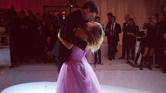 kaley_cuoco_ryan_sweeting_wedding_2013_640x360