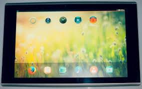 la nouvelle tablette de Mozilla