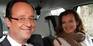 la première dame de France n'a pas résisté au choc de la révélation du magazine Closer