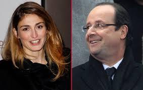 la relation secrète entre François Hollande et Julie Gayet