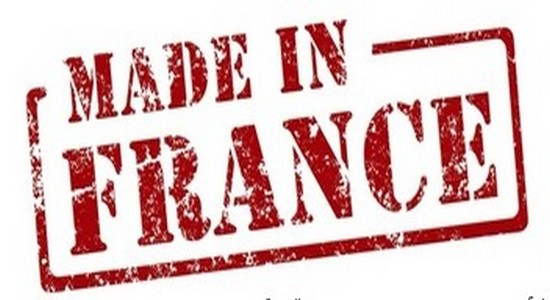 le made in France dans le domaine des objets connectés a fait la fierté du  pays