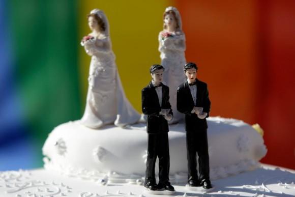 le mariage entre personnes de même sexe augmente de plus en plus