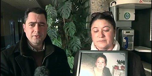 les parents de Charlotte Landais sont insatisfaits de la condamnation