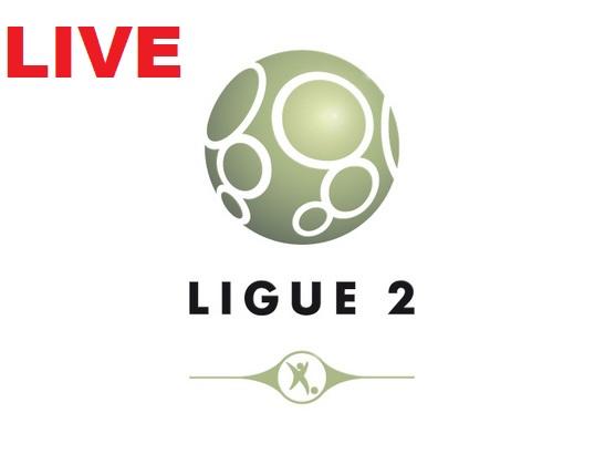 Match-de-Ligue 2-Streaming-Live
