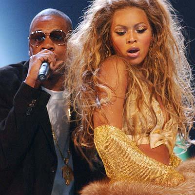 quel titre réunira le couple aux Grammy Awards