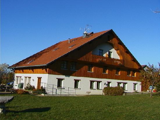séjour numéro 1: l'hôtel logis Le Tillau