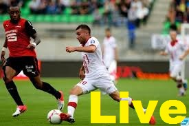 LOSC-Rennes-Streaming-Live