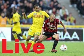 FC-Nantes-OGC-Nice-Streaming-Live