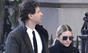 Ashley Olsen et Bennett Miller