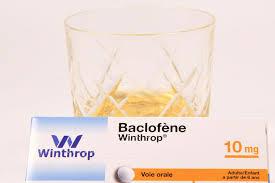 Baclofène devrait être autorisé en mars