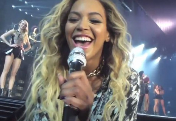 Beyonce-Birmingham-Geburtstag-Fan