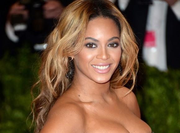 Brucie propose un menu Beyoncé