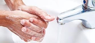 Evitez la contamination par ce geste simple
