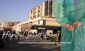 Hôpital Saint-Louis