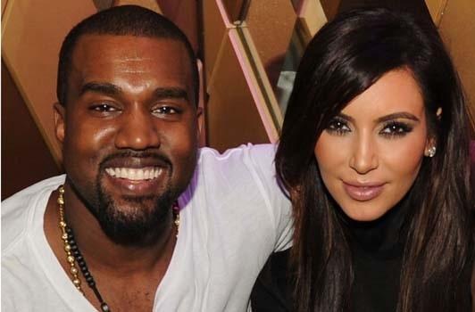 Kim et Kanye ne sont pas à nouveau du même avis