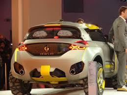 Kwid: la nouvelle voiture de Renault