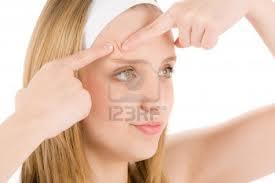 L'acné: un ennemi redoutable