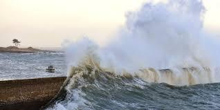 La Bretagne est à nouveau frappée par une tempête