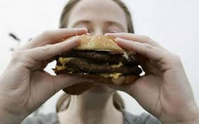 Les Français ne résistent pas aux Burgers