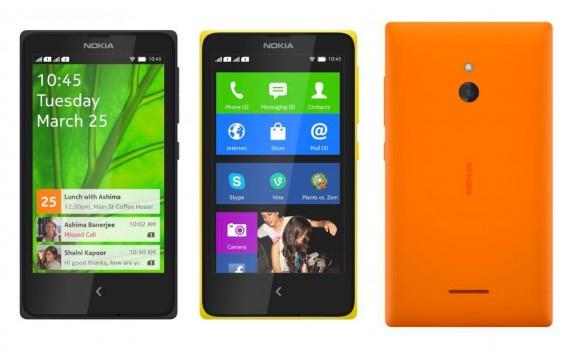 Nokia connecte le prochain milliard d'utilisateurs à Internet