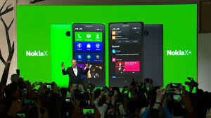 Nokia présente ces nouveaux mobiles