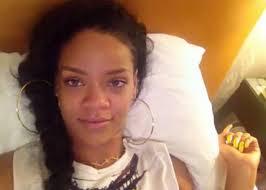 Rihanna sans artifices