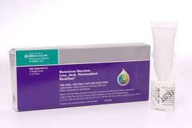 Rotateq un remède contre la gastro-entérite