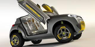 SUV Kwid: la nouvelle voiture de Renault est dédiée aux marchés émergents