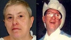 Suzanne Basso est coupable du meurtre de son compagnon