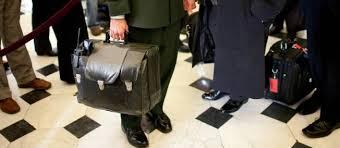 Vol d'une malette  estimée à plus de 300000 euros