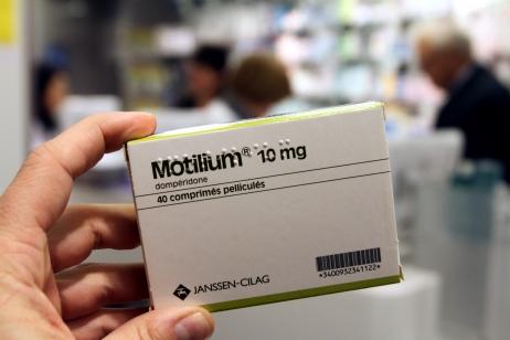 ce médicament doit être retiré du marché en raison de ses effets secondaires graves