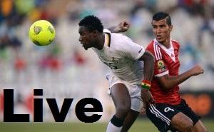 Ghana-Libye-Streaming-Live